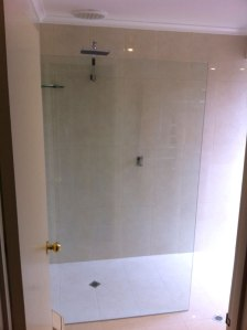 Churchlands - shower bathroom ensuite