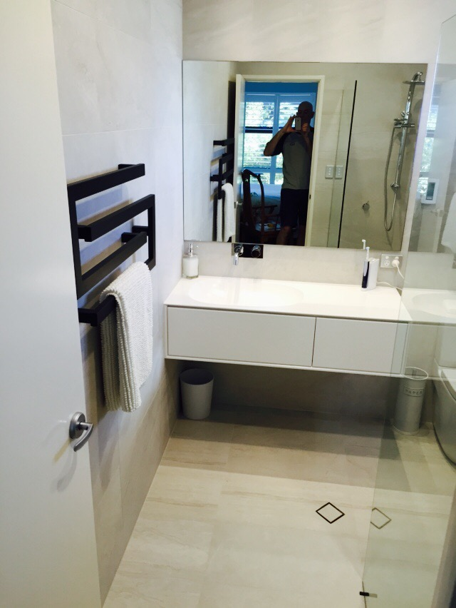Ensuite Bathroom Renovation. Scarborough